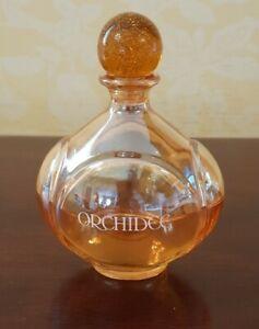 Yves Rocher Orchidee Eau De Toilette 3.3 oz 50% FULL