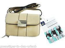 TCM Tchibo kleine Handtasche Multifunktionstasche Schultertasche Geldbörse etc