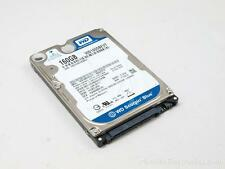 HARD DISK 160GB WESTERN DIGITAL WD1600BEVT-22ZCT0 SATA 2,5 160 GB HD serialATA