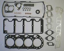 HEAD GASKET SET FITS HOLDEN JACKAROO RODEO MONTEREY 3.0 DTi TD 4JX1 16V VRS