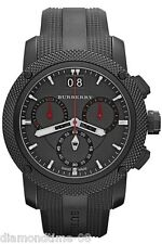 NEW BURBERRY ENDURANCE CHRONOGRAPH MEN'S WATCH BU9802