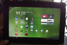 Acer Iconia A500-10S16u 16GB WI-FI 10.1 screen