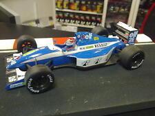 Onyx Ligier Renault JS37 1992 1:24 #26 Eric Comas