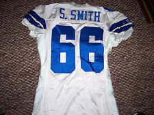 Dallas Cowboys Game Used /Issued Jersey ( Shaun Smith)