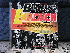 BLACK EXPLOSION-W.PICKETT-B.WHITE-I.HAYES-A.FRANKLIN