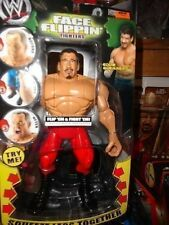 EDDIE GUERRERO FACE FLIPPIN FIGHTER  MOC  FREE U.S. SHIP
