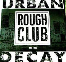 "12"" - Rough Club - Urban Decay (HOUSE) NUEVO - NEW, STOCK STORE"