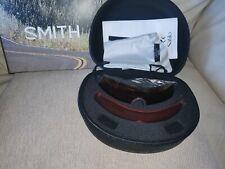 Genuine Smith Optics Pivlock Arena Max Sunglasses Cycling Running Outdoors Grey
