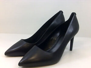 Michael Michael Kors Womens 8ZWD Heels & Pumps, Black, Size 9.5 7Mus