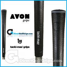 Avon Tacki-Mac Itomic it2 Grips - Black x 9