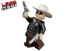 [neu] LEGO Minifigur Lone Ranger aus Set 79109