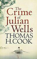 El Crimen De Julian Wells Tapa Dura Thomas H.Cocina