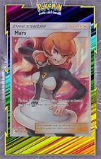 Mars Full Art - SL05:Ultra Prisme - 154/156 - Carte Pokemon Neuve Française