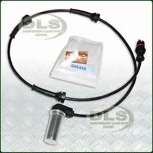 ABS Rear Sensor Land Rover Freelander 1 VIN 1A000001 to 1A999999 (SSW100090)