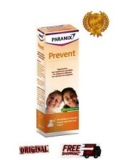 PARANIX PREVENT Natural Non Toxic Head Lice Prevention Without Permethrin 100ml