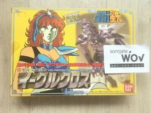 Saint Seiya Vintage 1988 Eagle Marine Bandai Mint in Box
