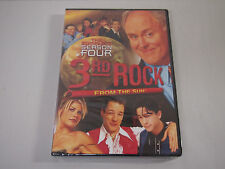 BRAND NEW 3RD ROCK FROM THE SUN THE COMPLETE FOURTH SEASON