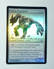 CARTE MTG MAGIC FOIL - VERSION FRANCAISE GOLEM D'HEMATITE
