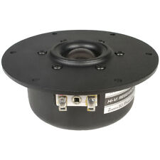 "HiVi SD1.1-A 1"" Textile Dome Tweeter"
