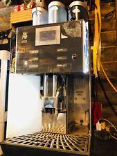 New ListingWmf 1400 cappuccino machine