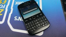 BlackBerry 9720 - Black (O2) Smartphone