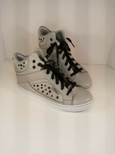 Pastry Studded Pop Tart Hip Hop Dance Shoes. Women's size 6.5. Great Condition