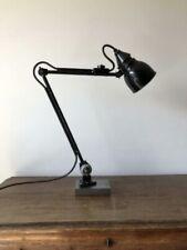 Rademacher machine lamp