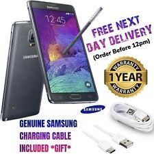 Samsung Galaxy Note 4 32GB SM-N910F 5.7