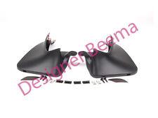 MINI R56 R57 R58 R59 Roadster Rear Mudflaps (JS)