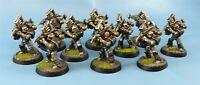 Horus Heresy Space Marines Havocs Devastators - Warhammer Clearout #BK