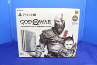 PS4 Pro God of War Edition Japan 1TB PlayStation4 Game Console from Japan