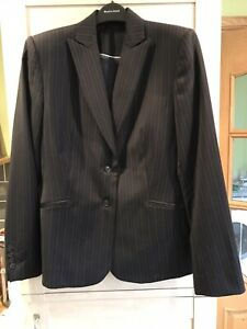 Austin Reed Pinstripe Suits Tailoring For Women For Sale Ebay