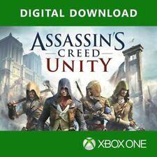 Assassin's Creed Unity AC - XBOX ONE - FULL GAME ITA - Download invio immediato!