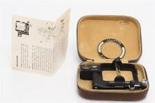Rollei Rolleiflex        Rolleimeter 3.5 PR226