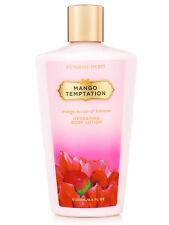 Victorias Secret Mango Temptation Body Lotion By Victorias Secret 8.4 oz