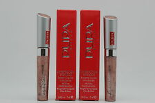 2x Pupa Lip Perfection Splendor Hi Shine Liquid Lipcolor - 08 Misty Rose (NIB)
