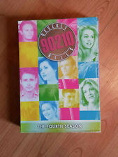 Beverly Hills, 90210: Fourth Season - 8 Discs - 4th Season