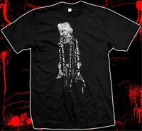 "Blade Runner ""Pris"" - Hand silk screened, Pre-shrunk 100% Cotton t-shirt"