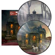 OPETH - IN CAUDA VENENUM, ORG 2019 EU LIMITED EDN PICTURE DISC vinyl 2LP, SEALED