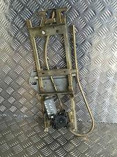 Mécanisme Lève vitre Arrière Gauche - RENAULT R19 - (1908)