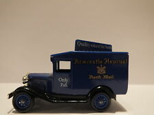 "LLEDO LP13 108 modèle 1930 ""A"" FORD VAN – Newcastle journal nord mail"