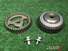 TOYOTA 4AGE CAMSHAFT PULLEY = Corolla Sprinter Levin 20V CAM Gears 13050-16020