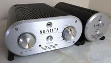 MUSICAL FIDELITY NU-VISTA PRE-AMPLIFIER (No 272 OF 500) - WORLDWIDE SHIPPING