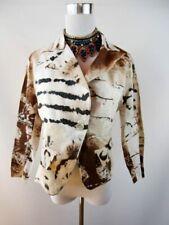 Unbranded Linen Outer Shell Blazer Coats, Jackets & Waistcoats for Women