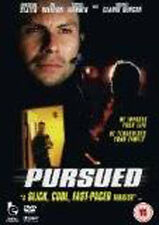 PURSUED - DVD - REGION 2 UK