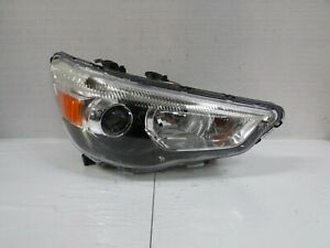 2011-2017 MITSUBISHI OUTLANDER SPORT FACTORY OEM RIGHT HALOGEN HEADLIGHT R5