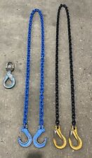 More details for lifting chains farm tractor tow chains lifting 1 leg chains
