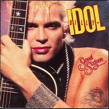 BILLY IDOL SWEET SIXTEEN 45T SP 1986 CHRYSALIS  888.592 DISQUE  NEUF /  MINT