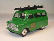 Corgi Toys 405 Bedford Fire Tender AFS #6532