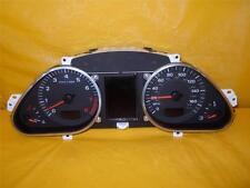 05 06 07 08 Audi A6 Speedometer Instrument Cluster Dash Panel Gauges 56,221